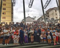 Giffoni Film Festival apre i battenti con Nizza nel cuore