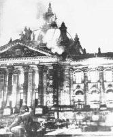 Il Reichstag brucia ancora ad Ankara