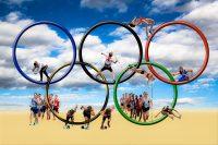 Olimpiadi, le medaglie delle mamme