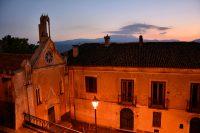 Ed è subito sera…Padula-Salerno