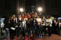 La preghiera di Monza per la pace