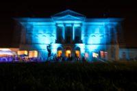 Desio, Villa Tittoni diventa spaziale