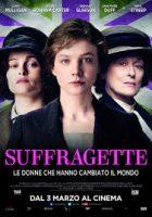 """""""Suffragette"""" al Cineforum"""