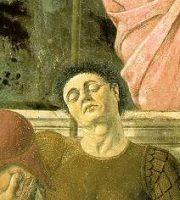 Piero della Francesca,  pittore e matematico