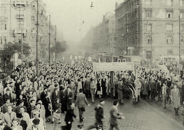 manifestazione-ungherese