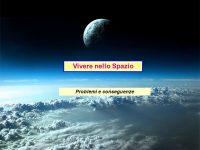 Medicina dello spazio