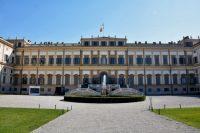 Vacanza in Brianza: così nacque la Reggia di Monza