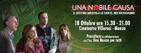"""""""Una nobile causa"""" al Cineforum"""