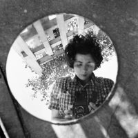 Vivian Maier in mostra all'Arengario