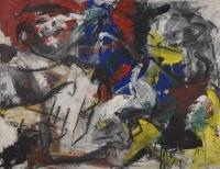 Il filo della pittura del Novecento si dipana a Treviso