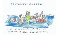 Salvataggi europei
