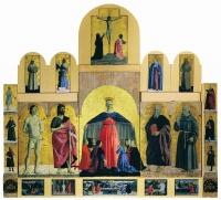 La Madonna della Misericordia a Palazzo Marino