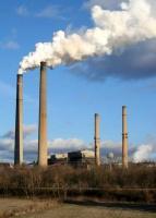 Davide contro Golia: la sfida all'inquinamento