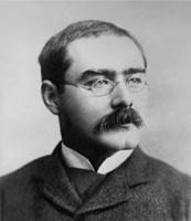Rudyard Kipling: l'uomo bianco e la giungla