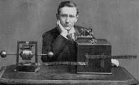 Marconi e il primo segnale radio