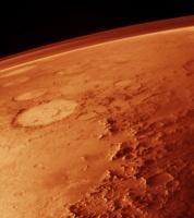 Appuntamento su Marte
