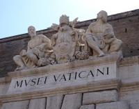 Una donna alla guida dei Musei Vaticani