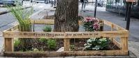 Parigi sogna il proprio giardino urbano
