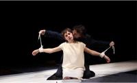 """""""Orfeo ed Euridice"""": la commozione al Teatro Binario 7"""