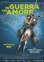 """In guerra per amore"" al Cineforum"