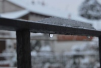 Sfumature d'inverno: argento