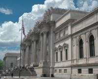 Nasce il Metropolitan  Museum of Art