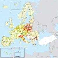 Per il diritto all' aria pulita in Lombardia si ricorre al TAR