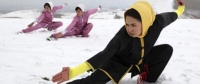 Attaccare i pregiudizi a colpi di Kung Fu