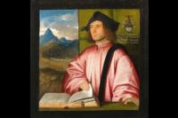Venezia scarlatta nella pittura di Lorenzo Lotto