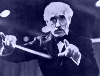 Parma in festa celebra Toscanini