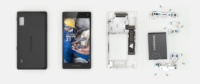 Fairphone, il telefono etico arriva in Italia