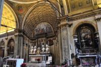Miracolo a Milano:  Santa Maria presso San Satiro