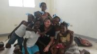 La Task Force contro il tumore al seno in missione a Haiti