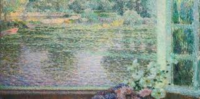 Da Monet a Bacon, un secolo di storia dell'arte in Villa Reale