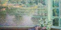 Da Monet a Bacon, un secolo di storia dell'arte in Villa Reale