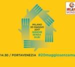 Maggio Senza Muri_Locandina