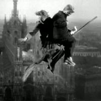 Italia, eterna diva del cinema – prima parte Milano