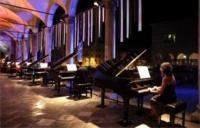 Piano City, tre giorni di musica