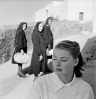 Italia diva del cinema: Stromboli