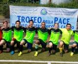Trofeo Pace 2017 Upf