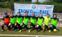 Torna il Trofeo della Pace: sport e integrazione in campo a Monza