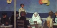 L'intima solitudine di Edward  Hopper