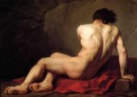 Jacques-Louis David, pittore bonapartista
