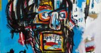 In moto contro Basquiat