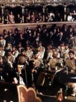 Italia diva del cinema: il teatro