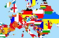 La strana storia dell'Europa unita