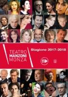 Stagione Teatro Manzoni: la presentazione di Paola Pedrazzini