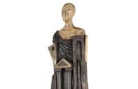 Homo Homini, ovvero l'arte nella collezione Boga alla Villa Reale