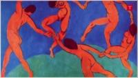 Henri Matisse e… subito  esplose il colore