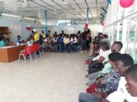 Haiti: Amina sconfiggerà il cancro